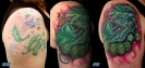cover up tattoos_infinity hops coverup